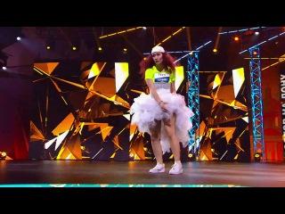 Танцы: Маша Кочетова (Charlie Madson, Tom De Jager - Kickin Off) (сезон 3, серия 5)