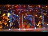 Танцы: Михаил Зайцев и Максим Пономарев (Elliot Burg - I Saw You) (сезон 3, серия 5)
