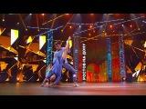 Танцы: Дарья Лознева и Дмитрий Большаков (Севара - Там нет меня) (сезон 3, серия 5)