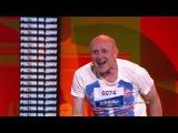 Танцы: Вадим Фельдман (Оля Полякова - #Шлёпки) (сезон 3, серия 5)
