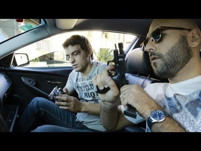 Выхода нет криминальная драма - Армения 2014 HD | Elq Chka | No exit crime drama - Armenia