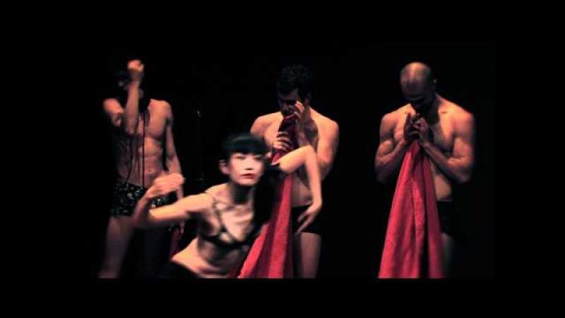 Out of Context for Pina les ballets C de la B Alain Platel