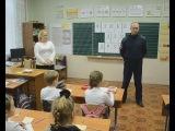 Правоохранители продолжают проводить уроки дорожной грамотности в школах реги ...