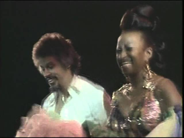 QUIMBARA-CELIA CRUZ AND THE FANIA ALL STARS LIVE IN AFRIKA