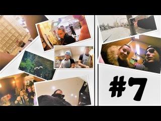 7 Рецепт на миллион, PavelRush, Италия, Капелла, ОкультуреныйИгорь, Свисток, Чайка