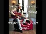 Alan Jackson - Look At Me (w lyrics)