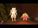 Время Приключений 7 сезон 1 серия (Бонни и Недди) и 2 серия (Вредители) CherryPie Show