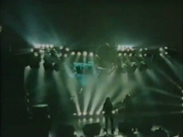 Motörhead - 10 - Motörhead - live in Nottingham, 1980