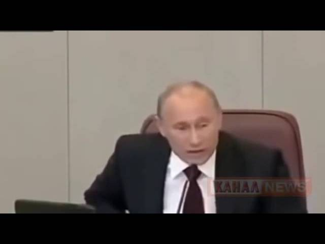 Путин отжигает. Не было мясного животноводства!
