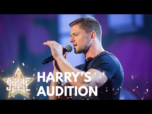 Harry Neale performs 'Beggin' by Frankie Valli The Four Seasons - Let It Shine - BBC One
