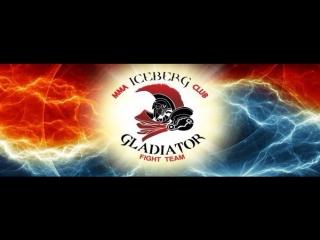 happy birthday Gladiator ( 5 years) 2017г.