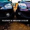 Fluence&Megane club Форум