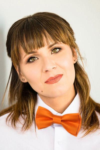 Наталья Амплеева