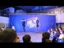 FREAKаделька, Тостер – Хоумстак - Вриска Серкет, Таврос Нитрам - GAME FILM ЕХРО 2016