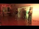 Танец поставленный участниками конкурса за время образовательного проекта под руководством Дмитрия Песегова СвоеДело2017 мцтз