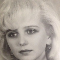 Наташа Иванова