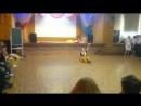 Валентина Богомолова 1 соло выступление конкурс МИСС весна 1 место