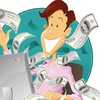 MoneyLike - заработок в интернете без вложений