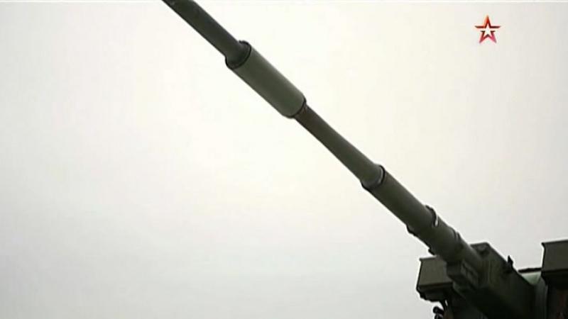 Секретные материалы «Военной приемки» - «Коалиция». Богиня войны