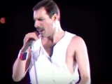 Queen - Who Wants To Live Forever (Live At Wembley Stadium, Friday 11 July 1986)