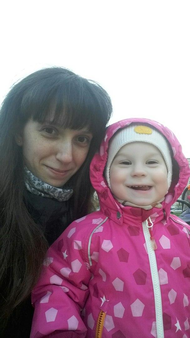 Катенька Кузьмина, Нерехта - фото №6