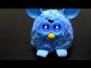 Фёрби по кличке Пикси интерактивная игрушка