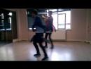 Abnormalz crew - cardi b / on fleek ( choreo by @mattsteffanina)