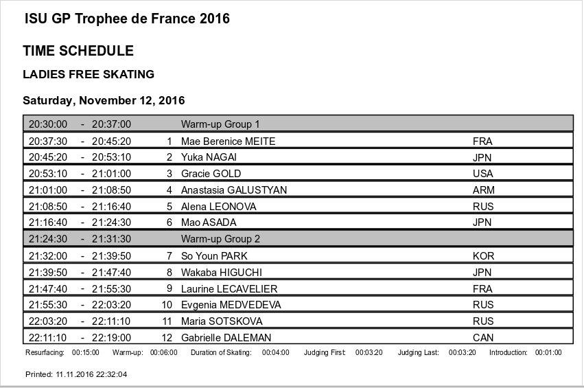 GP - 4 этап. 11 - 13 Nov 2016 Paris France - 2 - Страница 12 X2WDY2Y5PDo