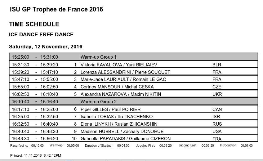 GP - 4 этап. 11 - 13 Nov 2016 Paris France - 2 - Страница 9 G2_CeOJXh4k