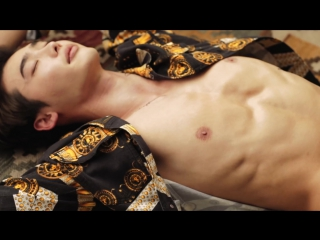 Lee Jong Suk / Ли Чон Сок CeCi 2014