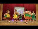Современный русский народный танец