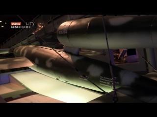 Самое странное оружие мира 4-я серия. Нацистские боевые машины / Top Secret Weapons Revealed (2012) HD 720p