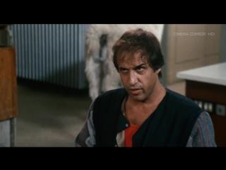 Bingo Bongo _ «Бинго-Бонго» (1982, 1080p, rus, full movie)