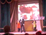 Настя Лашкова, Арина Колмакова Алексей Киасов(вокалист)