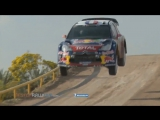 WRC 2012 - 03 Rally Mexico Highlights