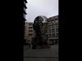 Прага прогулка 2017 Народны Трида