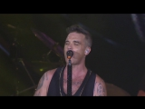 Robbie Williams - Candy live in Tbilisi