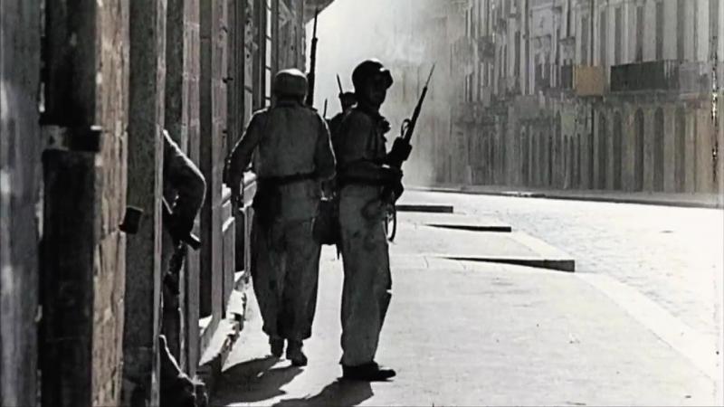 Апокалипсис_ Вторая мировая война (часть 5) HD
