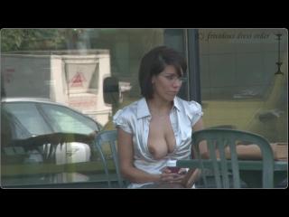 Frivolous dress order - the commute