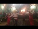 "Ансамбль туркменского танца ""Мекан"". Танец Кушт депти"