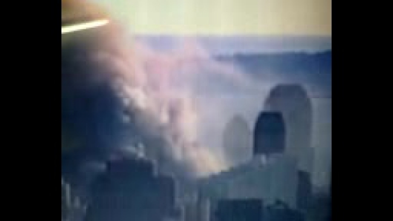 JEWS DID 911 BUT THEIR LIES PERPETRATED BY GLOBAL INTELLIGENCE APPARATUS : Video0880
