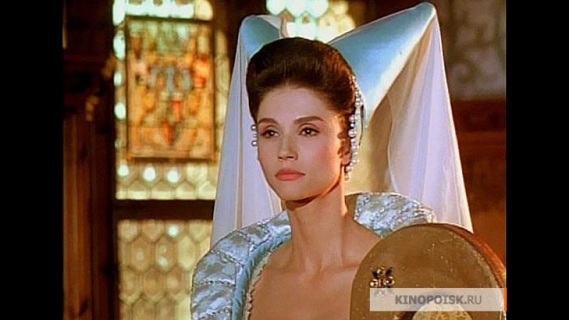 10. Фантагиро, или Пещера золотой розы 5 сезон 2 серия (1996) HD 1080p