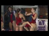 СУПЕР женское водное поло сборная Испании (не порно ,не эротика,не секс )