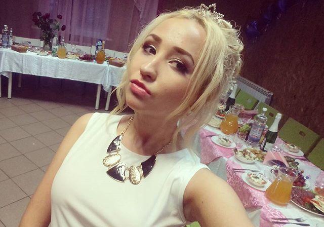 Дарья Широкова |
