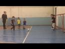 Школа футбола ФутбоКидс