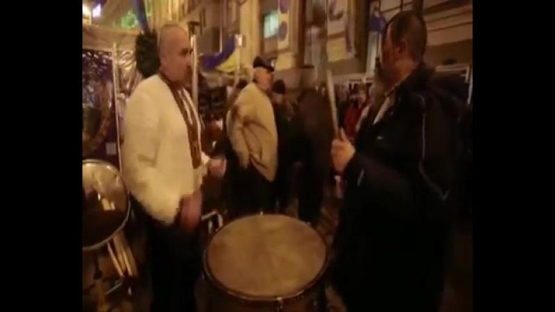 Обыкновенный фашизм в Украине или каратели-русофобы на службе у Киевской хунты.Документальный фильм.