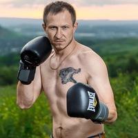 Сергей Мунтянов
