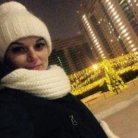 Алёна Падчина