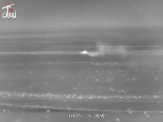 Ночная охота на ИГИЛ - «Cпецназ из СССР» уничтожил отряд террористов у Пальмиры