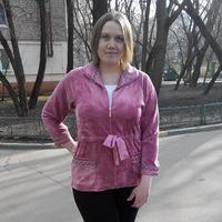 Елена Охотникова